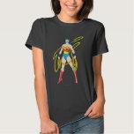 Wonder Woman Holds Lasso 5 Tshirts