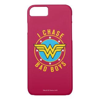 DC Comics iPhone 7 Cases