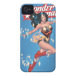 Wonder Woman iPhone 4 Case-Mate Case