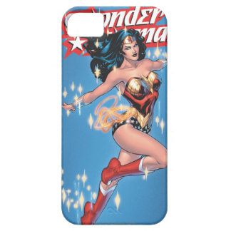Wonder Woman iPhone 5 Cases
