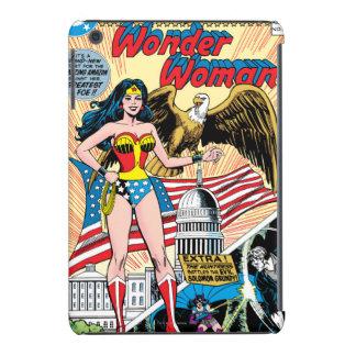 Wonder Woman Issue #272 iPad Mini Case