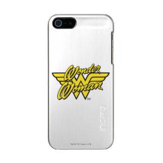 Wonder Woman Logo 1 Incipio Feather® Shine iPhone 5 Case