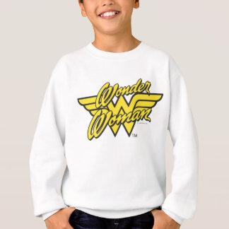 Wonder Woman Logo 1 Sweatshirt