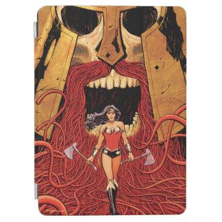 Wonder Woman New 52 Comic Cover #23 iPad Air Cover