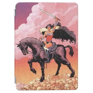Wonder Woman New 52 Comic Cover #24 iPad Air Cover