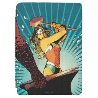 Wonder Woman New 52 Comic Cover #7 iPad Air Cover