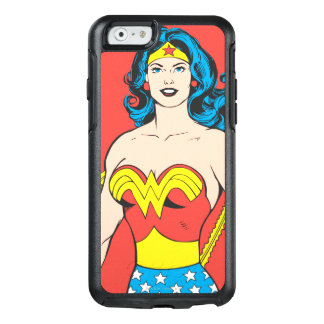 Wonder Woman OtterBox iPhone 6/6s Case