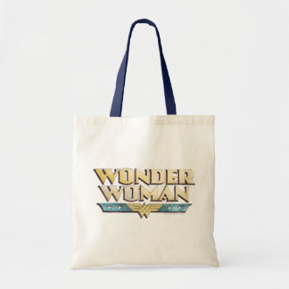 Wonder Woman Pencil Logo