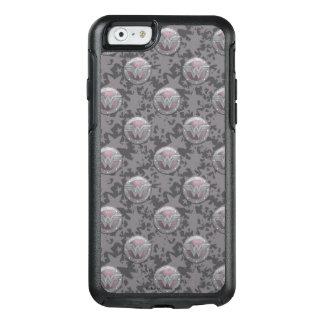 Wonder Woman Shield Pattern OtterBox iPhone 6/6s Case