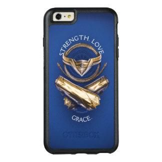 Wonder Woman Tiara, Lasso, and Bracelets OtterBox iPhone 6/6s Plus Case