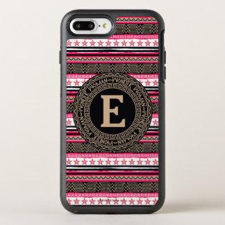 Wonder Woman Tribal Pattern OtterBox Symmetry iPhone 8 Plus/7 Plus Case