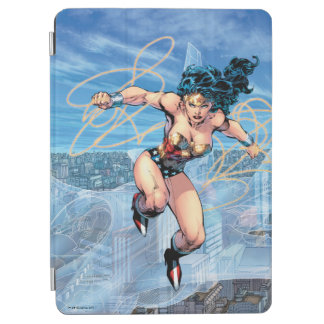 Wonder Woman Trinity Comic Cover #16 iPad Air Cover