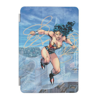 Wonder Woman Trinity Comic Cover #16 iPad Mini Cover