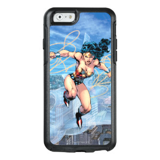 Wonder Woman Trinity Comic Cover #16 OtterBox iPhone 6/6s Case