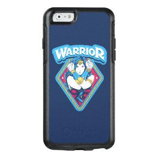 Wonder Woman Warrior Graphic OtterBox iPhone 6/6s Case