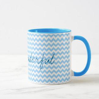 Wonderful beauty queen mug