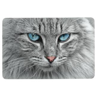 Wonderful Cat Floor Mat