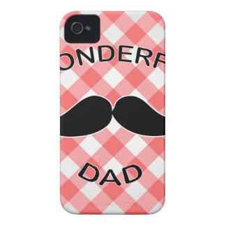 Wonderful Dad iPhone 4 Case-Mate Cases