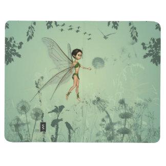 Wonderful fairy journal