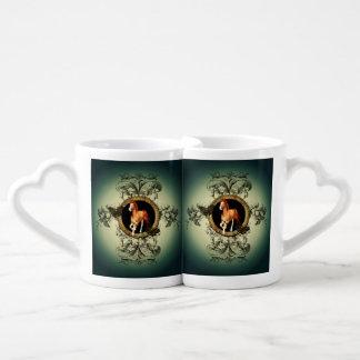 Wonderful horse lovers mug