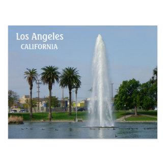 Wonderful Los Angeles Postcard! Postcard