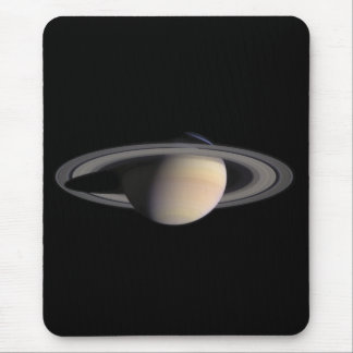 Wonderful Saturn Picture from NASA Mouse Pad