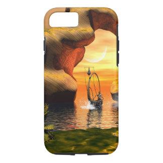 Wonderful seascape iPhone 7 case