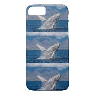 Wonderful Whales iPhone 7 Case