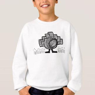 Wondering city sweatshirt