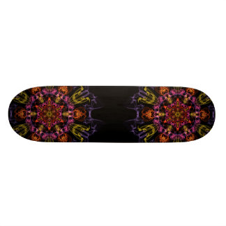 Wonderland Custom Skateboard
