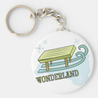 Wonderland Key Chains