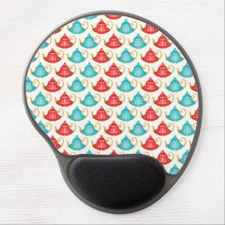 Wonderland Prints Gel Mouse Pad