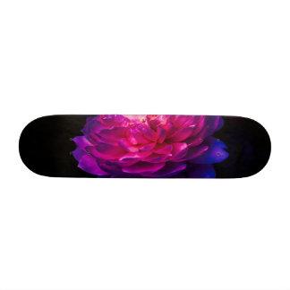 Wonderland Rose Skate Deck
