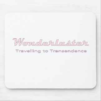 Wonderluster Mousepad