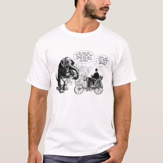 Wondermark #146 T-Shirt