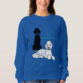 Wonderpoodles Women's Sweatshirt