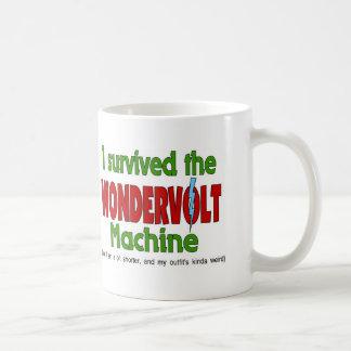 Wondervolt Mug