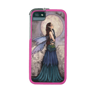 Wondrous Fairy Fantsy Art by Molly Harrison iPhone 5 Cases