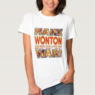 Wonton Make X Tee Shirt
