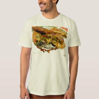 Wontons Food T-shirt