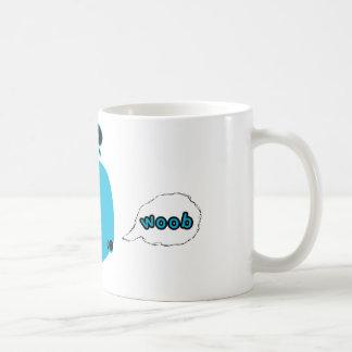 Woob Whale Mug