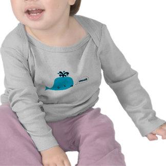 Woob Whale Shirt
