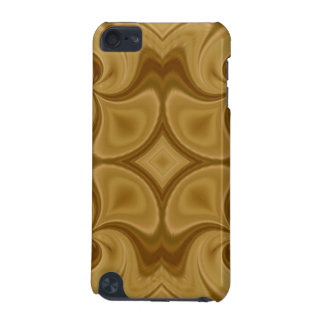 Wood Abstract Pattern iPod Touch 5G Cover