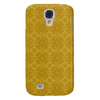 Wood abstract pern galaxy s4 case