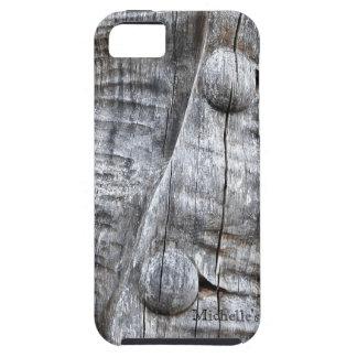 Wood Art iPhone 5 Cases