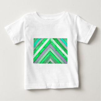 Wood background baby T-Shirt