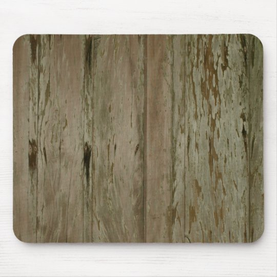 wood background pattern mouse mat