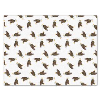 Wood Badge Eagle Tissue Paper