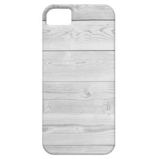 Wood Barely There iPhone 5 Case