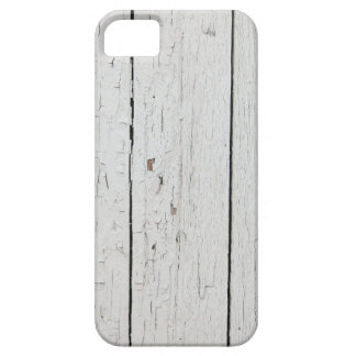 Wood beams blank painting barely there iPhone 5 case